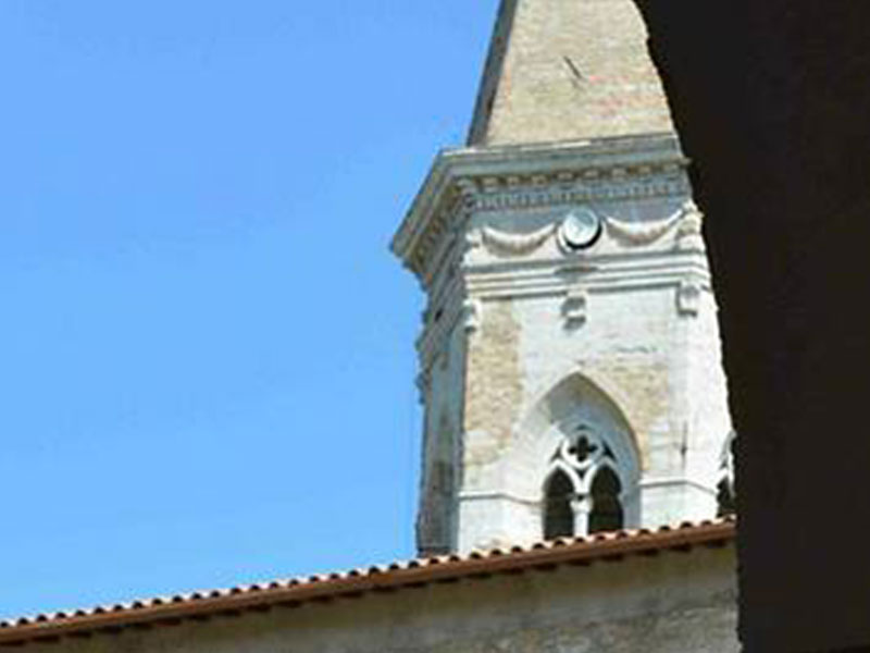 #HVFMsopralestelle: blog tour alla scoperta del made in Umbria