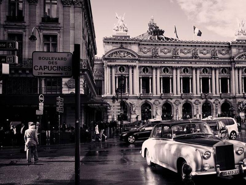 Quanto ti fidi del tuo naso? Scoprilo a Parigi!