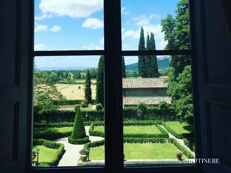 Artigiani in Villa: l'evento che ti racconta il territorio