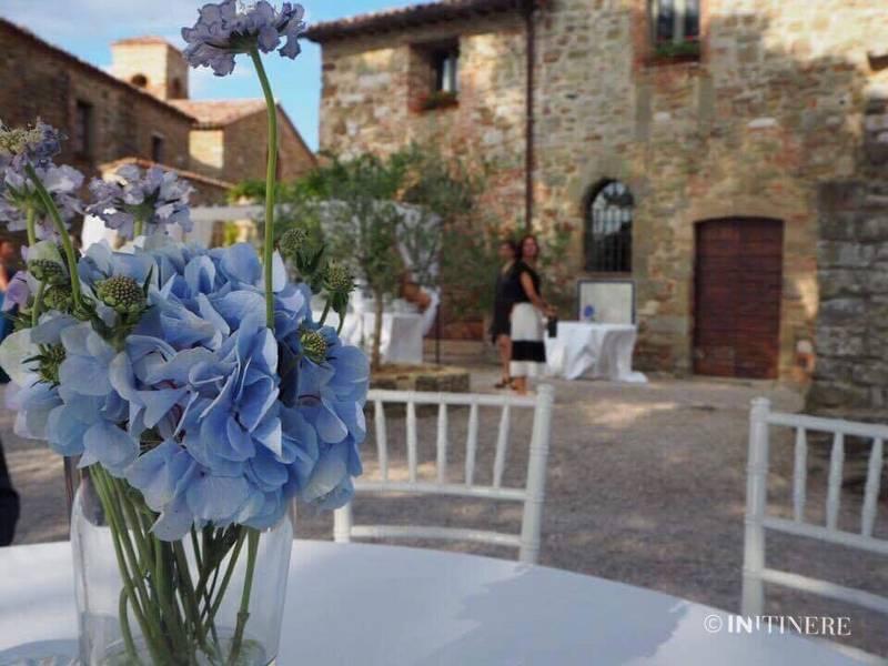 Initinere Wedding: il matrimonio green alla scoperta dell'Umbria