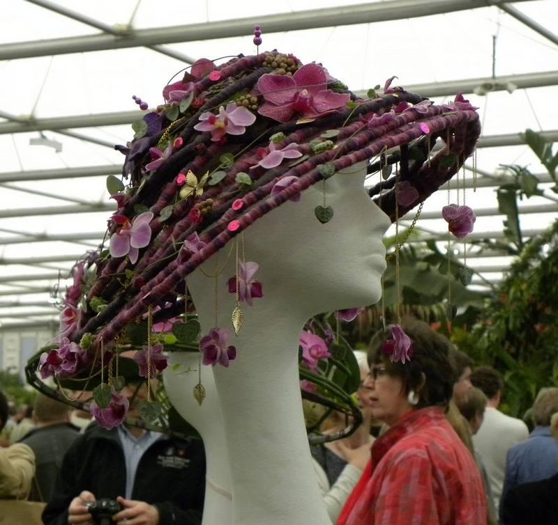 4 motivi per non perdere il Chelsea Flower Show di Londra