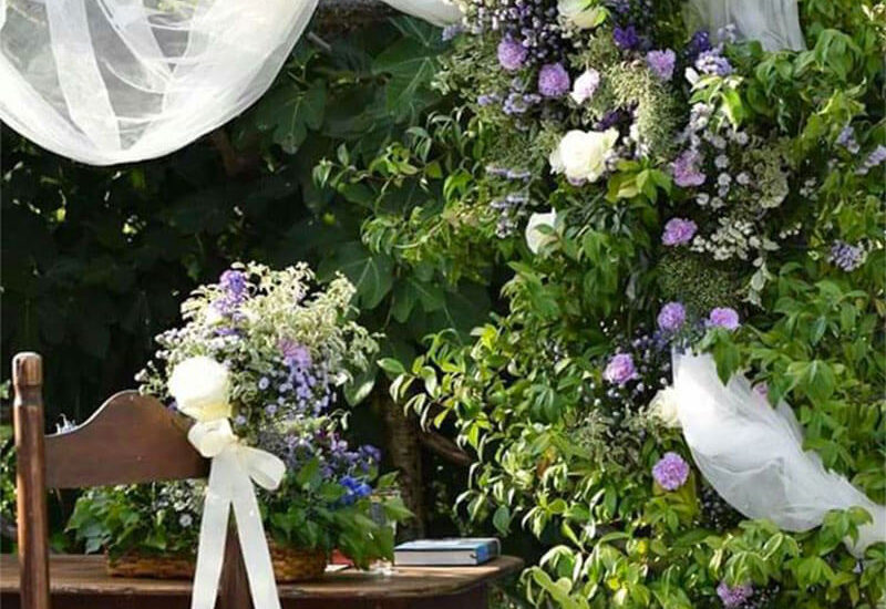 Matrimonio a Migianella dei Marchesi, Umbertide (Pg)